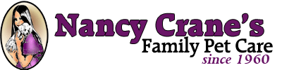 Nancy Crane Family Pet Care